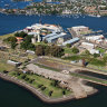 Harbour's historic sites to be kept from private hands