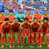 Olympic qualifiers in doubt with Chinese team kept in hotel quarantine