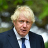 'Not the sort of Boris he used to be': What's happened to the British PM?