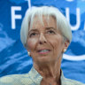 IMF chief Christine Lagarde to become first female ECB president after marathon summit