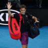 'Don't count out' Federer returning in 2021, says former coach Roche