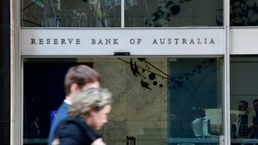 The Reserve Bank of Australia has historically relied only on setting interest rates to stimulate or slow down the economy.