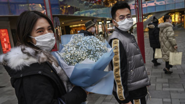 The impact of the coronavirus on the global economy could be longlasting, warns the IMF.