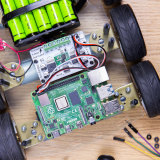 The Pi can sit at the centre of many tech projects, although might be overkill for some.