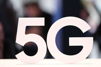 Optus and Telstra have both been rolling out 5G networks.
