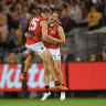 Bombers forgot how tough AFL footy is: Worsfold