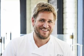 More than just the 'Coles guy': The double life of Curtis Stone