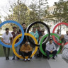 Shut the Olympics down, and do it now