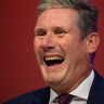 UK Labour backs Sir Keir Starmer over party leadership vote changes