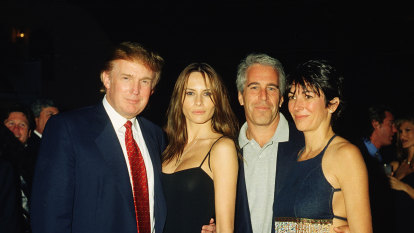 Book claims Trump dumped Epstein after incident with Mar-a-Lago member's daughter
