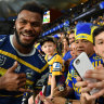 Crowded house: Eels offer Bankwest as 'test case' for bringing fans back in