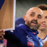 'My passion for football remains': Shaw to join Suns as head of development