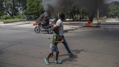 Notorious Haitian gang blamed for kidnapping 17 missionaries from US, Canada