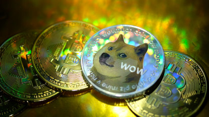 Dogecoin has its day: The 'joke' cryptocurrency worth $60b