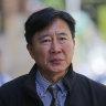 Sydney man pleads guilty to contravening UN sanctions over North Korea deals