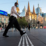 Melbourne lockdown shows the fight against COVID is still not over