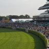 As Winx and Everest fuel racing boom, Randwick plans new stand
