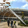 Grand final ticket scammers sting desperate WA footy fans