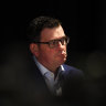 Andrews must recapture hearts, minds after military manoeuvres go awry