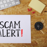 $10 million and counting: How to know if you are being scammed