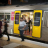 Queensland government reveals 'rail fail' end date