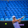Australian Open's hit 'north of $20 million' for five days without fans