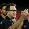 'I hated every team I played': Teague's killer instinct