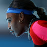 'It's two different sports': Serena better than Court, says coach