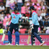 England draw ODI series with South Africa