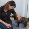 People skills a valuable asset in helping animals