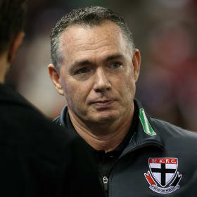 Coach purge: Not all the Saints are sinners