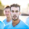 Western United to assess Hakeem al-Araibi for A-League squad