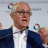 Malcolm Turnbull says Coalition should return to the National Energy Guarantee policy