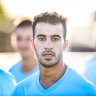 Western United to assess Hakeem al-Araibi for A-League squad