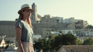Ibiza's idyllic glow is centre-stage on White Lines.