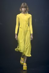 Balenciaga, of Crocs and IKEA bag fame, is considered the world's hottest brand, according to search site Lyst.