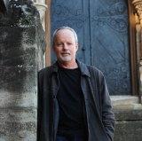 Author Michael Robotham.