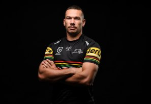 Penrith Panthers centre Brent Naden tested positive to cocaine on grand final night.