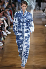 Get yourself a boiler suit but make it fashion.