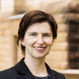 Kristin Vaughan. Director, Clean Energy Innovation Fund.