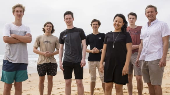 'Dramatically effective': five schools top most important HSC honours