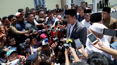 Populist sentiment in Indonesia is often anti free trade.
