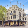 Without reserve: Pyrmont pub sells for $12 million