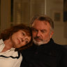'My mother died with no dignity': why Sam Neill's new film rang true