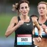 'Not ideal': 43-year-old marathon runner has to wait for Olympic debut