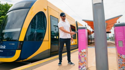 Funding lifeline for delayed Broadbeach to Burleigh light rail