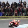 Cancellation of MotoGP leaves Phillip Island $42m worse off