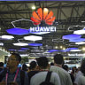 Former WA minister: Free Huawei phones 'kept coming up in Chinese'