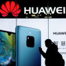 Huawei is selling more smartphones than Apple now