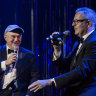 No Cabaret for Old Men review: Were laughter a vaccine for the virus, this would be mandatory